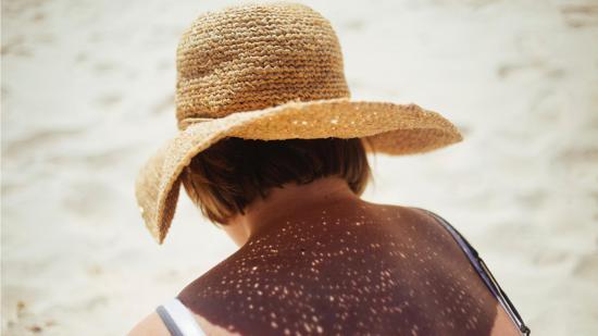 Kreme s UV faktorom za osjetljivu kožu