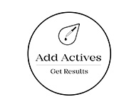 Default Category - Add Actives