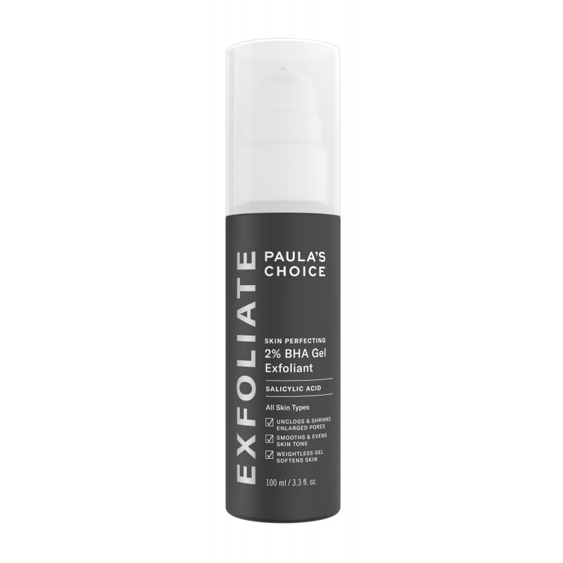 Skin Perfecting 2% BHA Gel Exfoliant