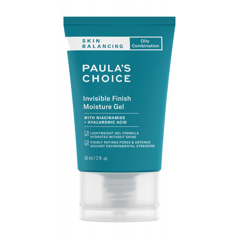 Skin Balancing Invisible Finish Moisture Gel