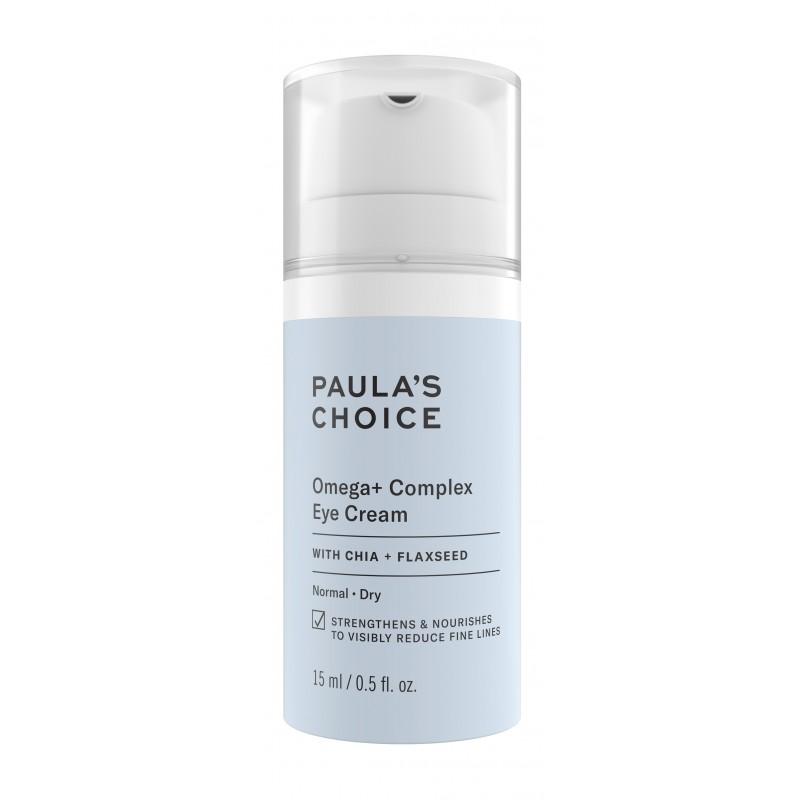 Omega+ Complex Eye Cream