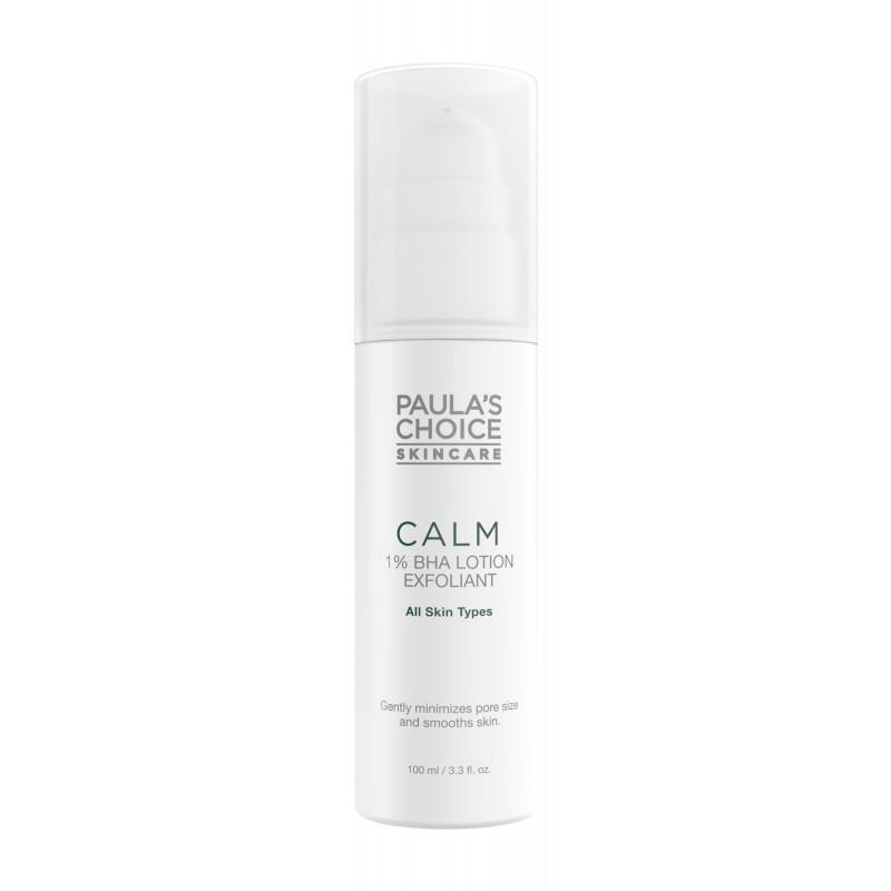Calm Redness Relief 1% BHA Lotion Exfoliant