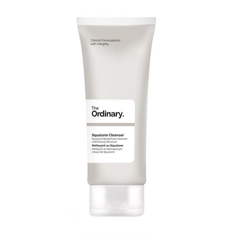 Squalane Cleanser - 150 ml