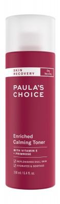 Skin Recovery Enriched Calming Toner