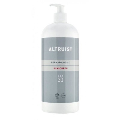 Altruist Sunscreen SPF30 1L