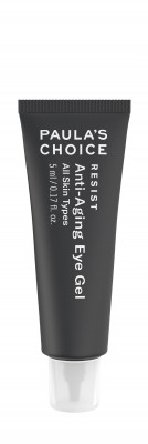 Resist Anti-Aging Eye Gel Travel Size