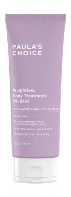 Resist Weightless Body Treatment with 2% Beta Hydroxy Acid