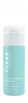 Clear Pore Normalizing Cleanser Travel Size