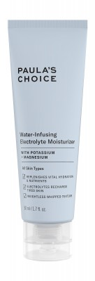 Water-Infusing Electrolyte Moisturizer