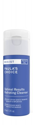 Resist Optimal Results Hydrating Cleanser Travel Size