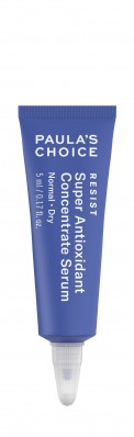 Resist Super Antioxidant Concentrate Serum Travel Size