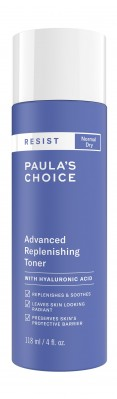 Resist Advanced Replenishing Toner Skin Remodeling Complex