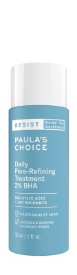 Resist Daily Pore-Refining Treatment 2% BHA Travel Size