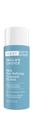 Resist Daily Pore-Refining Treatment 2% BHA Travel Size