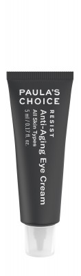 Resist Anti-Aging Eye Cream - Travel Size