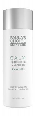 Calm Redness Relief Cleanser - for normal to dry skin