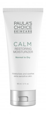 Calm Redness Relief Moisturizer - for normal to dry skin