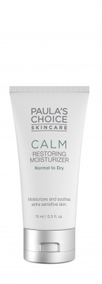 Calm Redness Relief Moisturizer Travel Size - for normal to dry skin