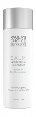 Calm Redness Relief Cleanser - for normal to oily skin
