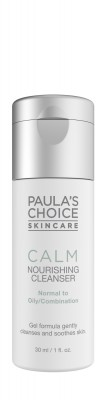 Calm Redness Relief Cleanser Travel Size - for normal to oily skin