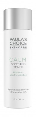 Calm Redness Relief Toner - for normal to oily skin