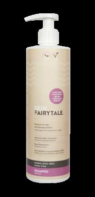 Šampon za osjetljivo vlasište 400 ml