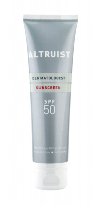Altruist Sunscreen SPF50