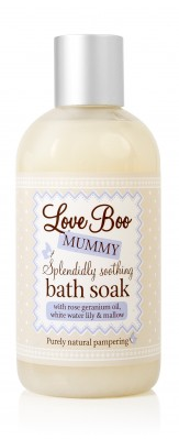 Splendidly Soothing Bath Soak