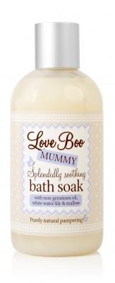 Splendidly Soothing Bath Soak
