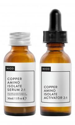 Copper Amino Isolate Serum 2:1 - 30 ml