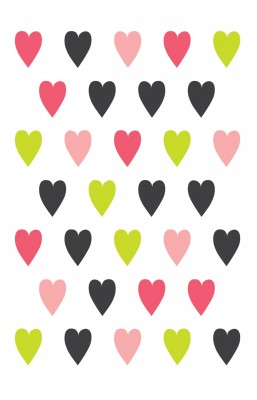 Poklon-bon 'Hearts'