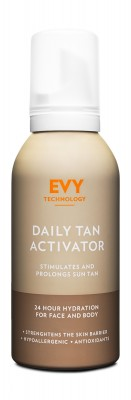 Daily Tan Activator