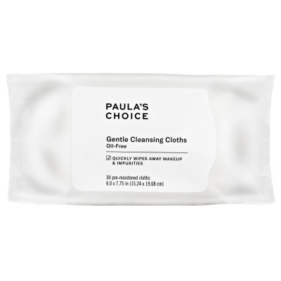 Gentle Cleansing Cloths