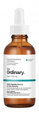 Multi-Peptide Serum for Hair Density