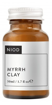 Myrrh Clay