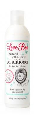 Natural Soft & Shiny Conditioner