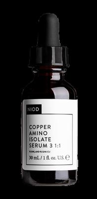 Copper Amino Isolate Serum 3 1:1 (CAIS 3) - 30ml