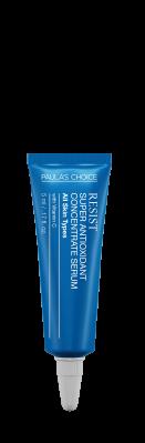Poklon Resist Super Antioxidant Concentrate Serum Travel Size