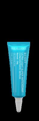 Poklon Resist Ultra-Light Super Antioxidant Concentrate Serum Travel Size