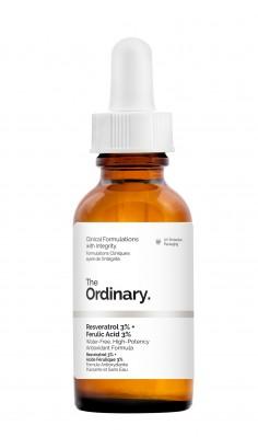 Resveratrol 3% + Ferulic Acid 3%