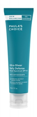 Skin Balancing Ultra-Sheer Daily Defense SPF 30