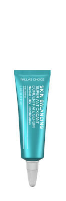 Poklon Skin Balancing Super Antioxidant Concentrate Serum with retinol Travel Size