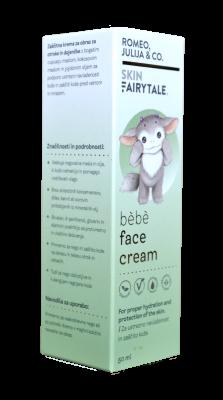 Bébé Face Cream
