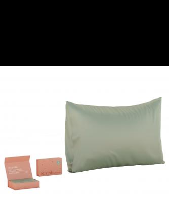 Svilena jastučnica Green Aurora