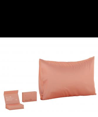 Svilena jastučnica Daydream Pink
