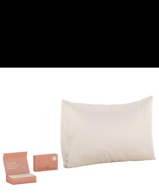 Svilena jastučnica Twinkling White