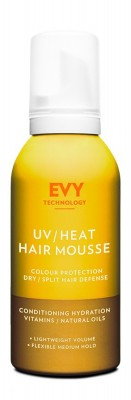 UV / Heat Hair Mousse