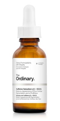 Caffeine Solution 5% + EGCG