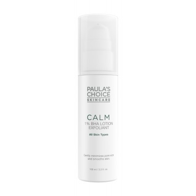 Calm Redness Relief 1% BHA Lotion Exfoliant